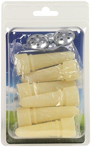UKAL 120008007 - Ovins - Alimentation - Tétines - Equipement complet pour multibiberon agneau