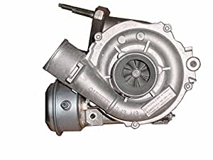 Turbo CITROEN C4 (753556-2/6 / TS753556-2/6)