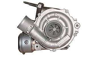 Turbo CITROEN XANTIA ACTIVA (4541621 / TS4541621)