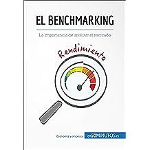 El Benchmarking: La importancia de analizar el mercado (Gestión y Marketing)