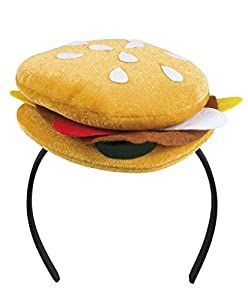 Boland 04269Pelo Maduro Burger Queen, Disfraz, One Size