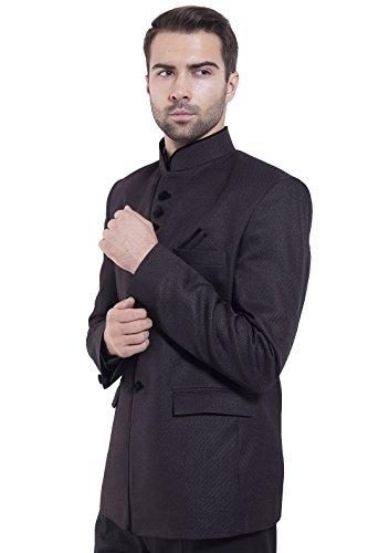 Wintage - Blazer - Homme Noir