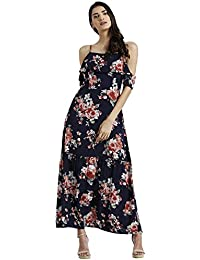 731170efa19 Maxi Women's Dresses: Buy Maxi Women's Dresses online at best prices ...