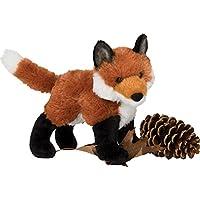 Cuddle Toys 4033 Fox Plush Toy