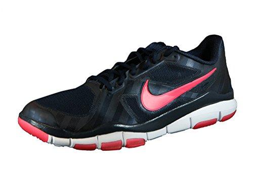 Nike Roshe Run (GS) Scarpe da Corsa, Bambina - silver