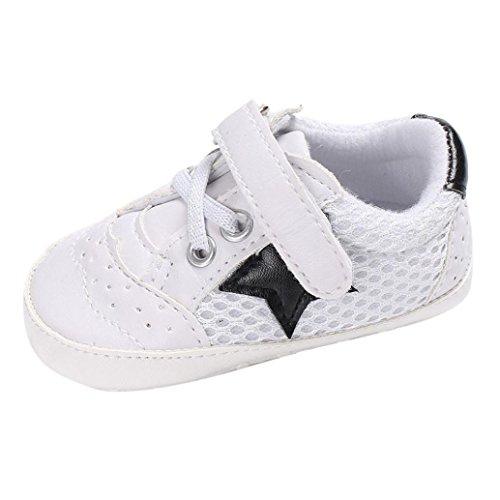 437ac7a9c808b7 UOMOGO® Scarpine neonato Sandali bambini e Ragazze Estate Bambina Scarpe  Sandalo 1 a 4 Anni