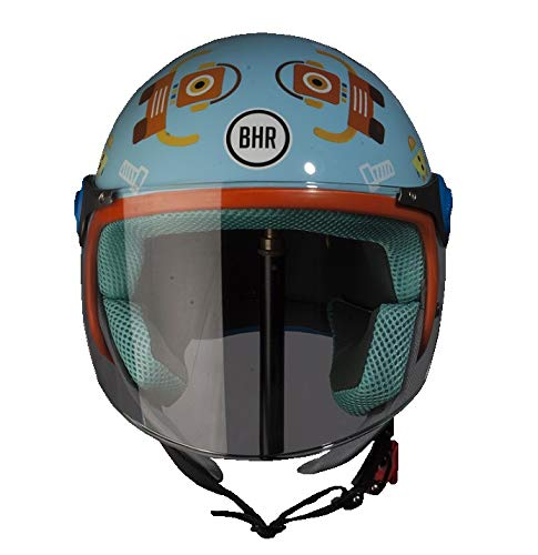 Arancia Shiwaki Copri Protettore Per Motocicletta Guard Anti-hot Per EXC SX SXF