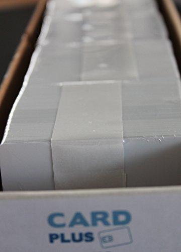 card-plus-schede-di-plastica-pvc-bianco-vpe-500-stk