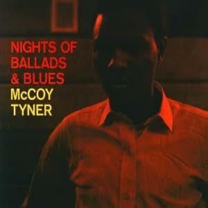 Nights Of Ballads & Blues (Impulse Master Sessions)
