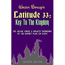 Latitude 33: Key to the Kingdom (English Edition)