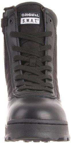 Original SWAT 811152-43 Rangers 1152 à fermeture Éclair latérale Noir