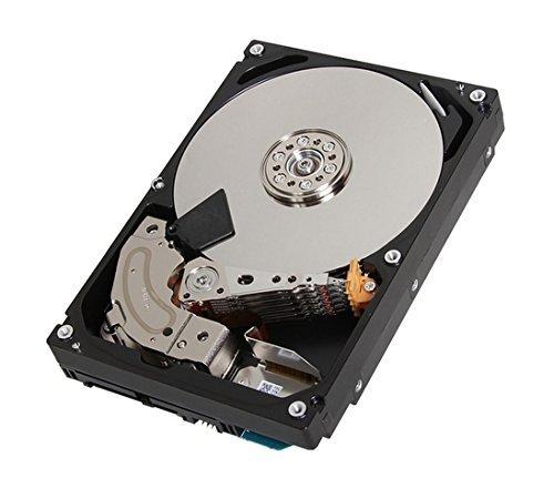 Toshiba HDWF180UZSVA Interne Festplatte 8TB -