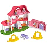 Fisher Price - Y8669 - Accessoire pour Figurine - La Maison - Little People
