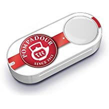 Pompadour Dash Button