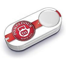 Pompadour Dash Button