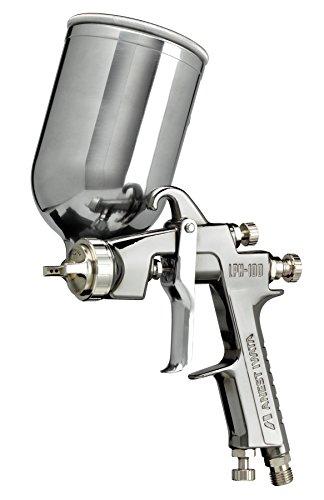 Iwata Lph 101 Lv SprŸhpistole 1.4mm W/Cup -