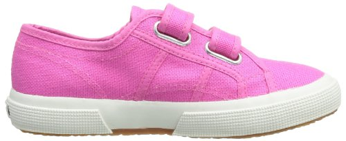 Superga 2750 JVEL Classic Unisex-Kinder Sneakers Pink