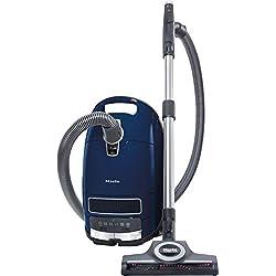 Miele Aspirateur Complete C3 Spécial PowerLine Bleu 4.5 Litre 890 Watt