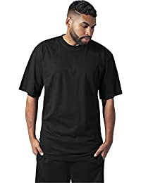 Urban Classics Herren T-Shirt Tall Tee | Oversize Shirt
