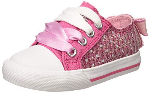 Chicco Mädchen Cherie Gymnastikschuhe, Pink (Fuxia/150 150), 23 EU