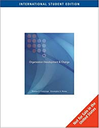 Organization Development and Change, International Edition
