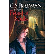 [ [ FEAST OF SOULS BY(FRIEDMAN, C S )](AUTHOR)[HARDCOVER]