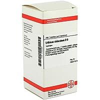 Lithium Chloratum D 6 Tabletten 200 stk preisvergleich bei billige-tabletten.eu