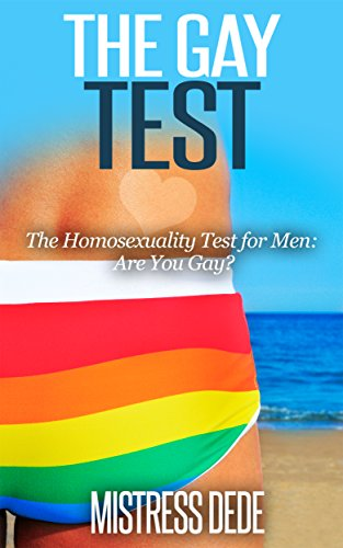 Test on are you gay