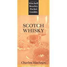 Pocket Guide to Scotch Whisky (Mitchell Beazley Pocket Guides) by Charles MacLean (2001-02-15)