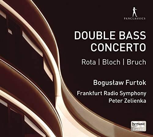 Kontrabass-Konzerte