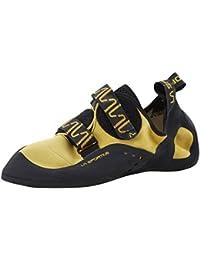 La Sportiva - Zapatillas para hombre Yellow/Black Talla:33