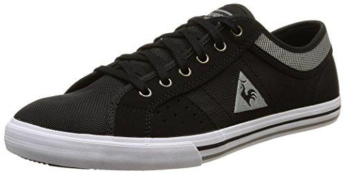 Le Coq SportifSaint Ferdinand Ballistic Mesh - Sneaker Uomo , Nero (Black (nero)), 41