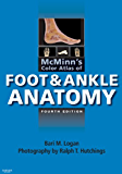 McMinn's Color Atlas of Foot and Ankle Anatomy