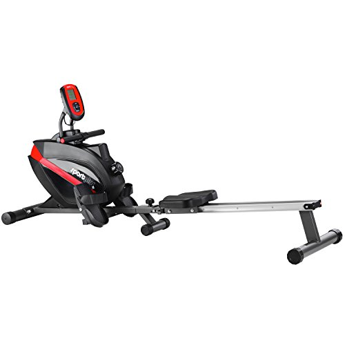 SportPlus Rudermaschine SP-MR-008-B