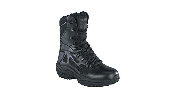 0 Response Chaussure Rapid Reebok Zip 39 8 Noir SwS7I4aqxn