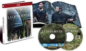 La Ligne Rouge [Édition Digibook Collector + Livret]