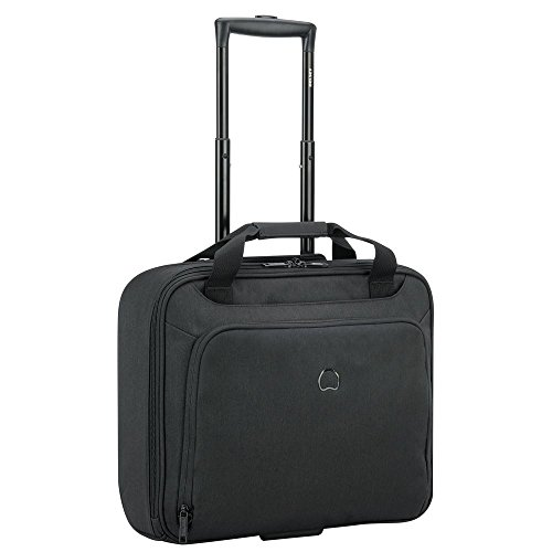 Delsey Esplanade 2-Rollen Business Trolley 42 cm Laptopfach - 2