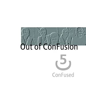 Out Of Confusion (Limited Edition)