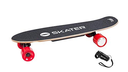 QUER ZAB0025 Skateboard électrique avec télécommande...