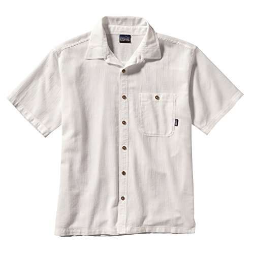 Patagonia Ms Ss Ac Shirt Chemise Homme