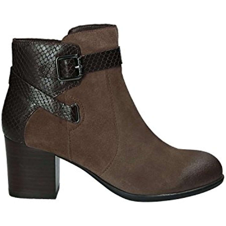 Stonefly Bottines - Boots, Couleur Couleur Couleur Marron, Marque, Modã¨Le Bottines - Boots Molly 2 Marron - B076H535JQ - a6d5a4