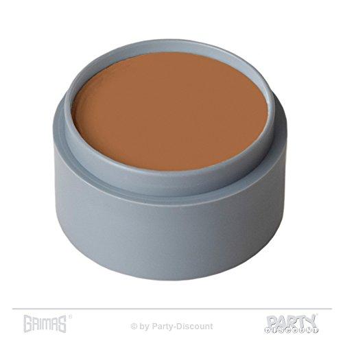 Preisvergleich Produktbild Grimas Water-Make-up Pure 25 ml, Araber, 1040, Aqua-Schminke für Kinder und Profis