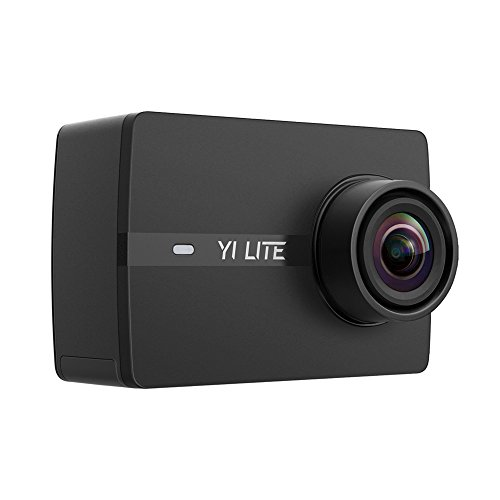 Galleria fotografica Yi Lite Action Camera 1080P Black (Camera)