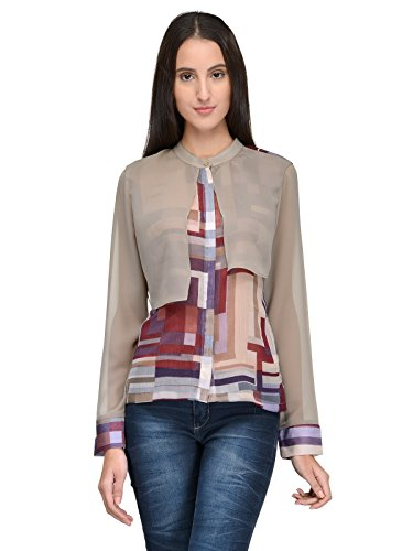 Tunic-Nation-Women-Chinese-Collar-Top