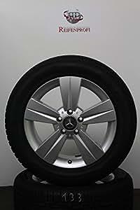 "Original mercedes vito w639 viano a6394012402 v-klasse winterräder nK33 17 """
