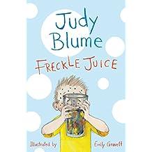 Freckle Juice (English Edition)