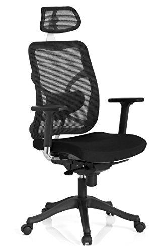 hjh-office-taurus-max-sedia-da-ufficio-poltrona-presidenziale-sedile-tessuto-schienale-rete-100-poli