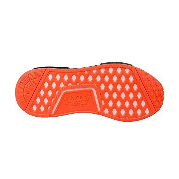adidas NMD_r1 F35882, Sneaker a Collo Alto Uomo 5 spesavip