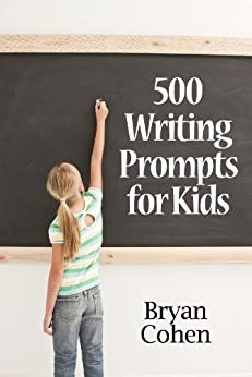 writing prompts for fifth grade