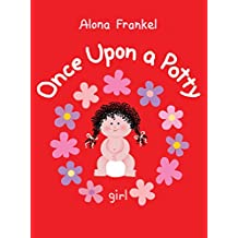 Frankel, A: Once Upon a Potty - Girl